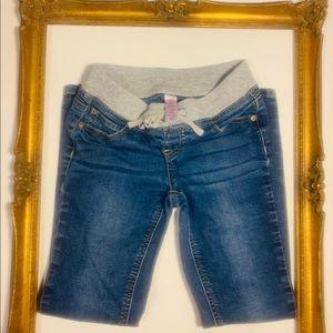 Girls Justice Skinny Jeans Size 10 Super Skinny